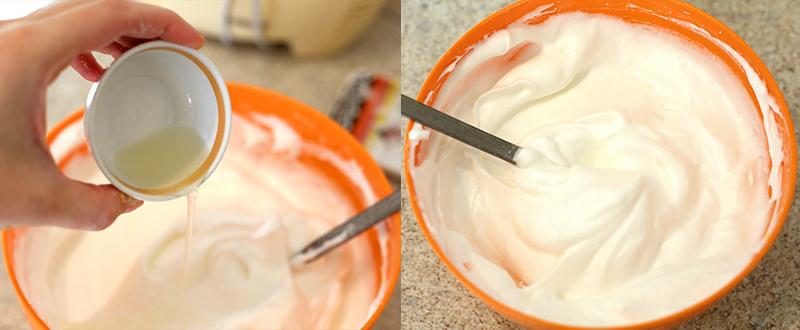 Торт Павлова - простой пошаговый рецепт с фото #6.