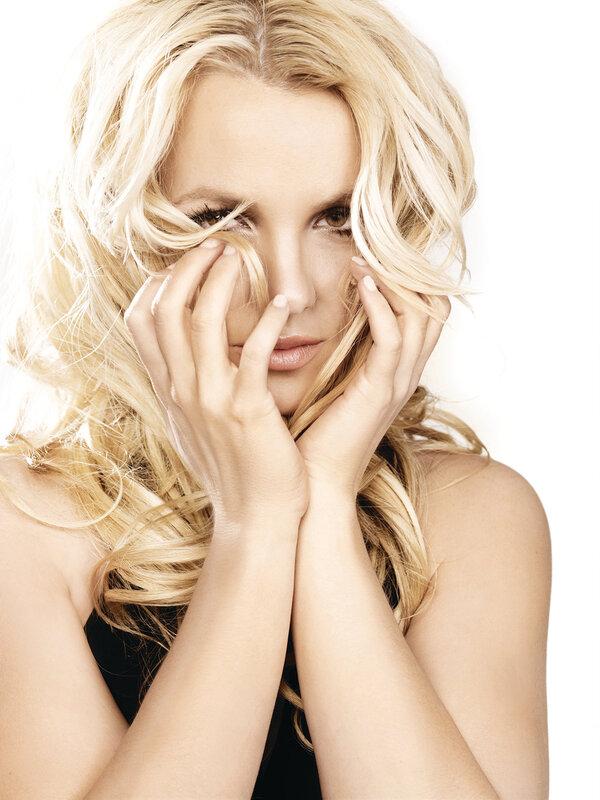 Бритни Спирс (Britney Spears) 2011
