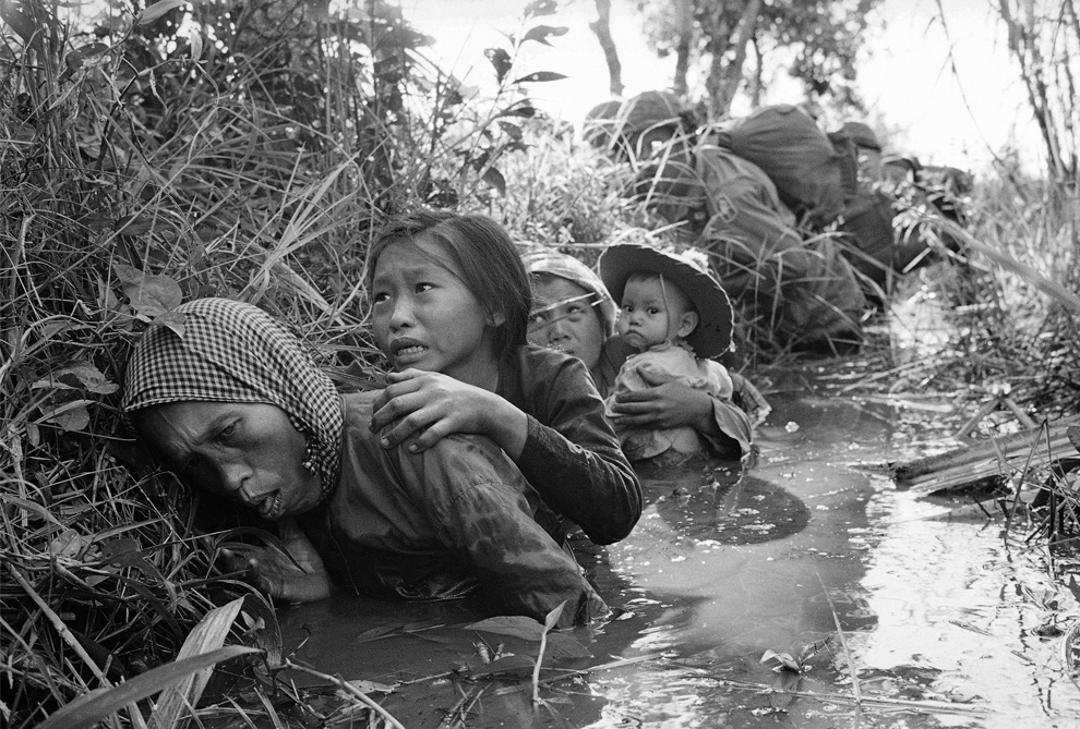 vietnam continuity and change Continuity and change in two turn-of-the-century wars  the philippine american war, the vietnam war, and among smaller wars there countless indian wars, iran in.
