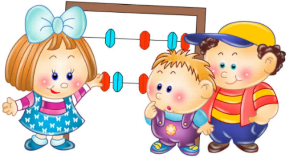Математическая сказка в детском саду или Ищем пропавшего Нолика
