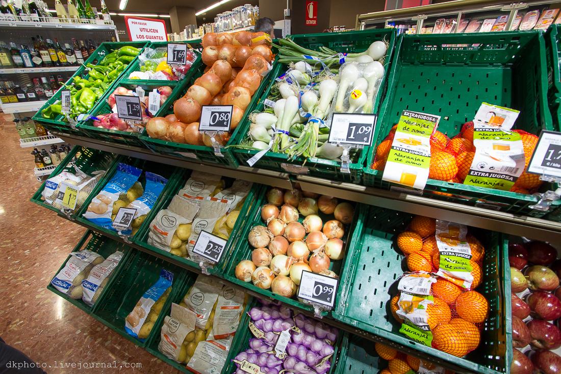 Гипермаркеты, супермаркеты, дискаунтеры - куда