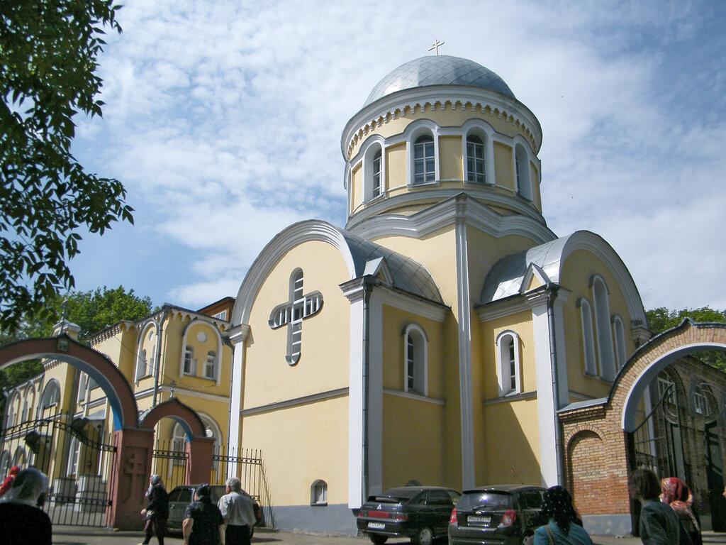 город Пенза, города России