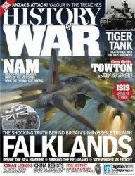 Журнал History of War №12 2014