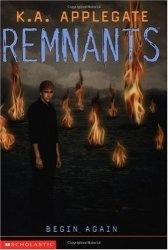 Книга Begin Again (Remnants No. 14)