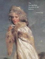 British Portraits in The Metropolitan Museum of Art