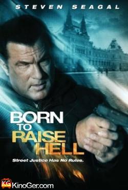 Bor to Rainse Hell - Zum Töte gebore! (2010)