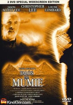 Talos die Mumie (1998)