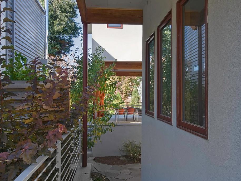 Частный дом в пригороде Денвера за 36 миллионов