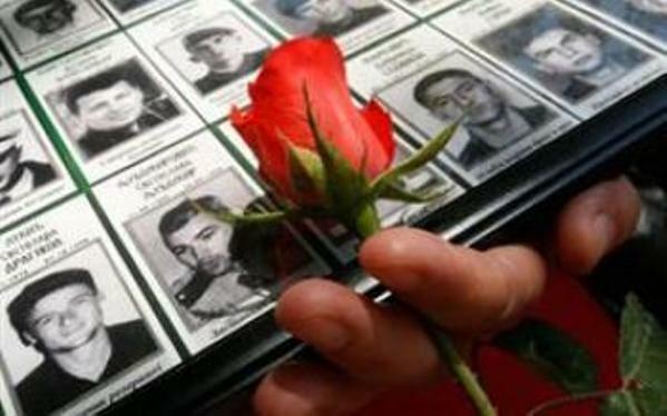 Ассоциация похищенных и убитых в Косово и Метохии сербов требует расследования