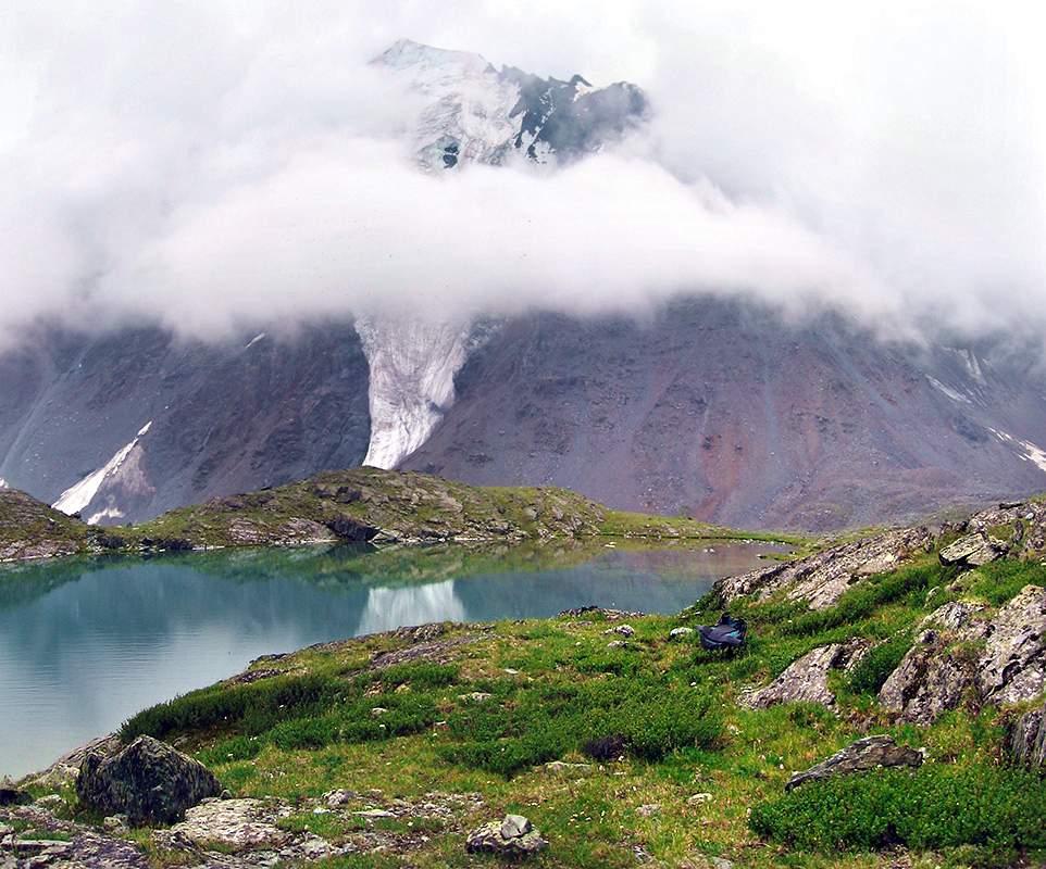 Долина семи озер