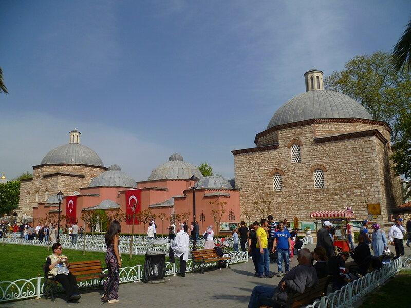 Турция, Стамбул (Turkey, Istanbul)
