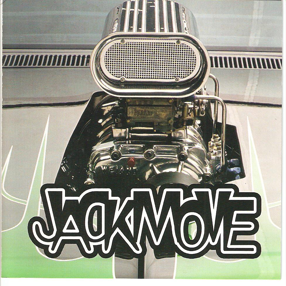 Jackmove - 2003 - Too Pissed For Hard Love [lossless]