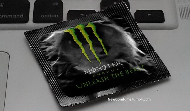 Новые презервативы Max Wright