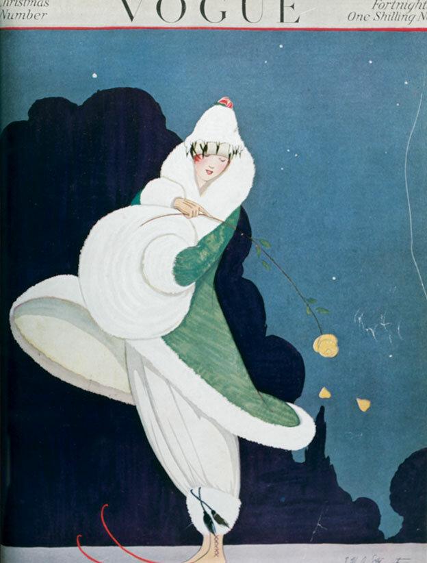 Vogue Magazine 1916