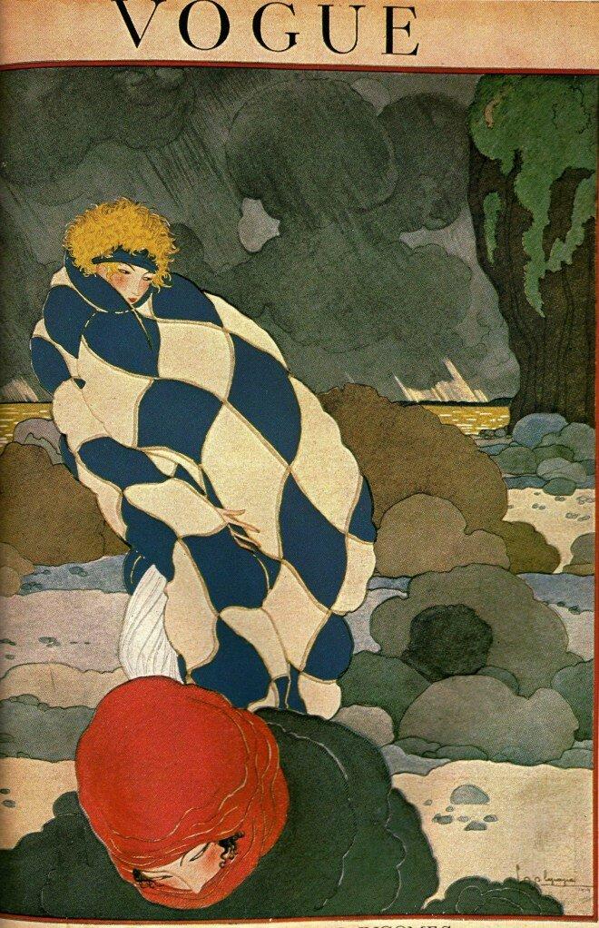 Georges Lepape 1919
