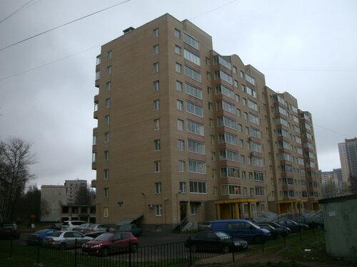 пр. Большевиков 57к3