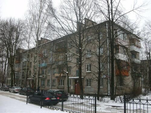 Тверская ул. 20