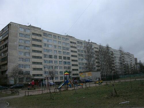 Гражданский пр. 79к3