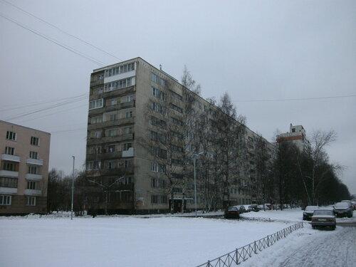 Северный пр. 65к1