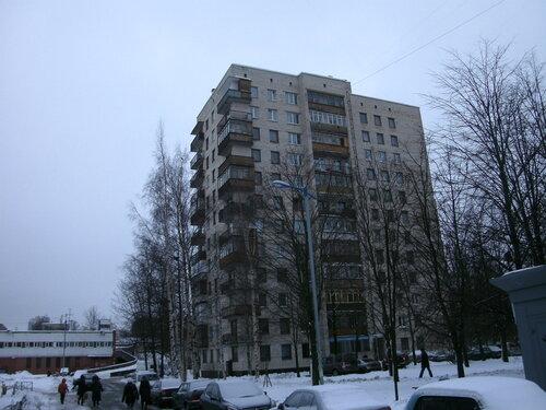 Гражданский пр. 88к1