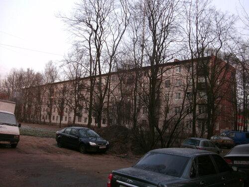 ул. Карпинского 38к7