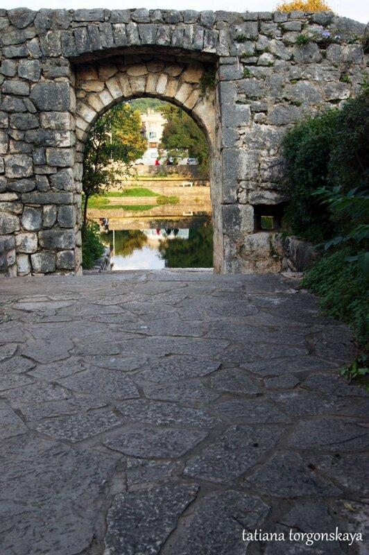 Речные ворота
