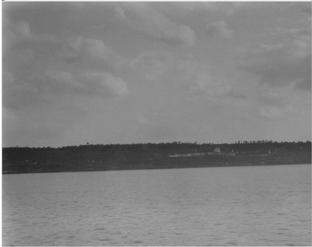 26. Волга у Нижнего Новгорода