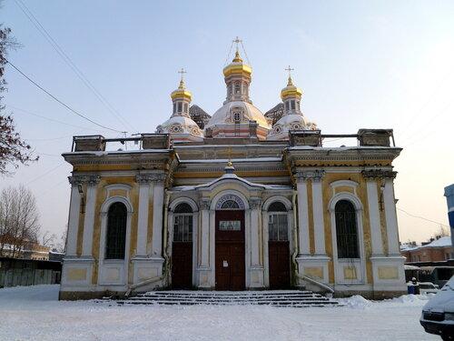Петербург,  Лиговский проспект