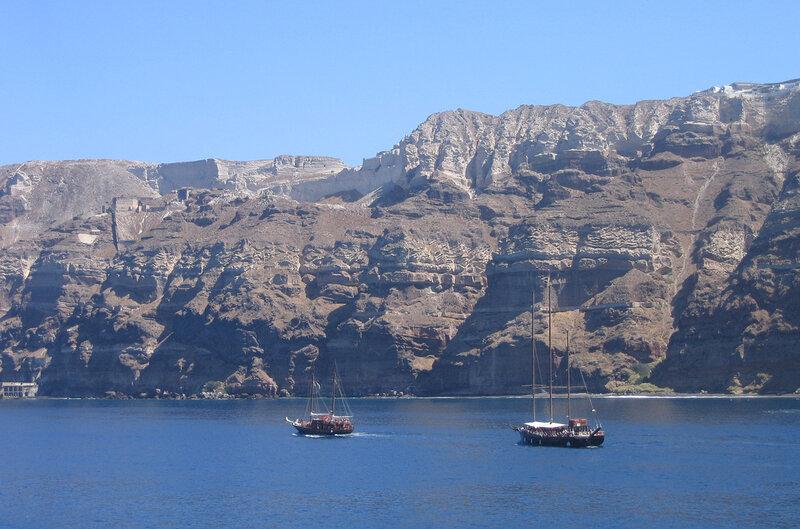 У берегов Тиры