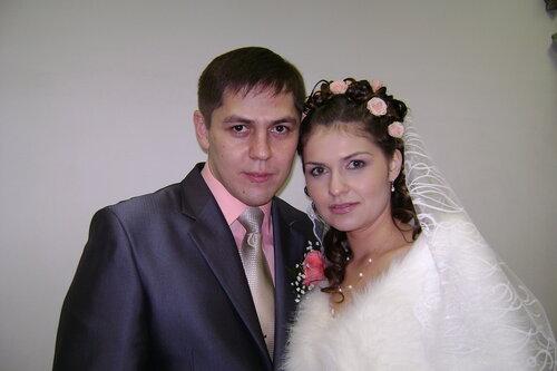 Эльмира и Эдик