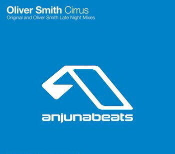 Oliver Smith - Cirrus (2008)