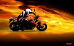 Kawasaki z750 by djog