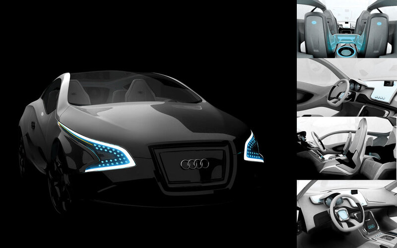 Audi O Concept 09