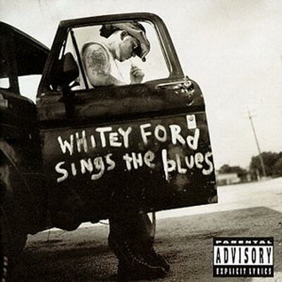 Everlast - Whitey Ford Sings The Blues (1998)