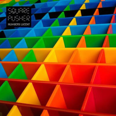 Squarepusher - Numbers Lucent - 2009