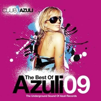 The Best of Azuli 09 (2009)