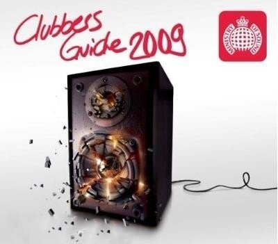 MOS: Clubbers Guide 2009 German Edition (2CD)