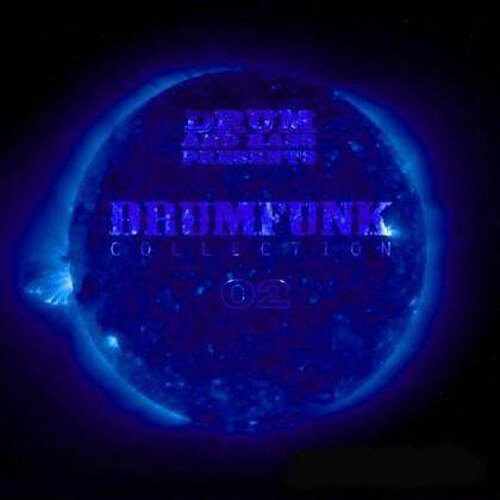 VA - Drumfunk Collection Vol.2