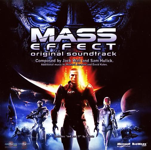 Score Mass Effect (2007)