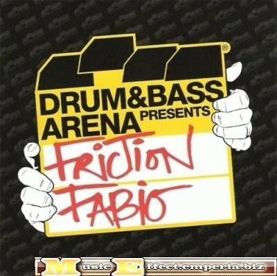 VA - Drum & Bass Arena Present: Friction & Fabio ( ...