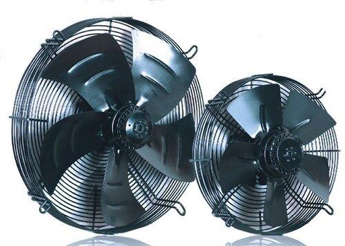 Вентиляторы – какие они?