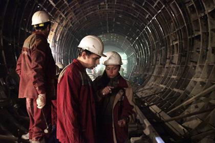 Станции метро «Проспект Вернадского» и «Юго-Западная» закроют на сутки