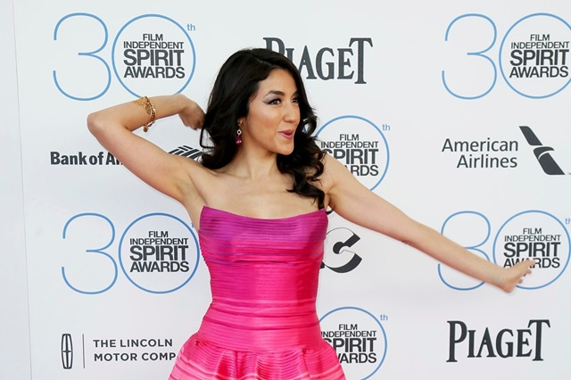 �� ������� �������� ������� Independent Spirit Awards