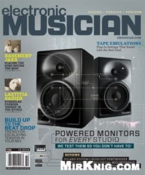 Electronic Musician - October 2014