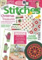 Mary Hickmott's New Stitches №223 - 2011
