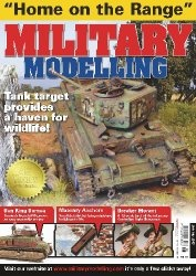 Журнал Military Modelling Vol.45 No.8