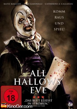 All Hallows' Eve - Komm raus und spinel! (2013)