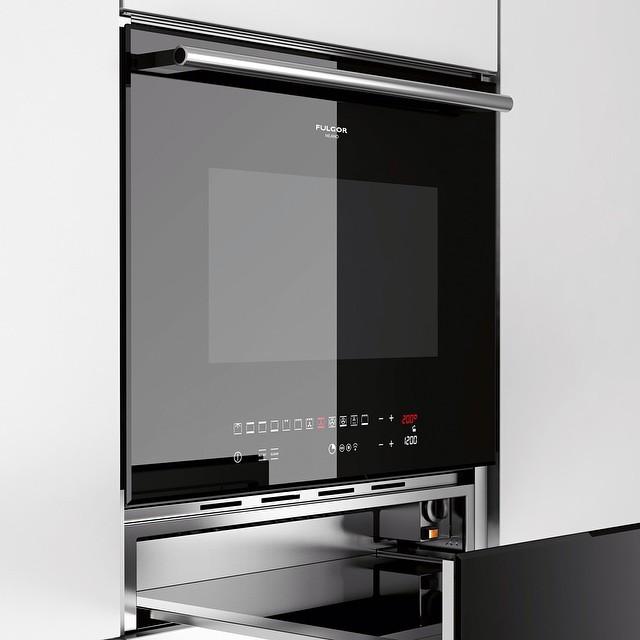 Фулгор Милано кухонная техника