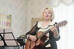 Концерт Валентины Буталовой