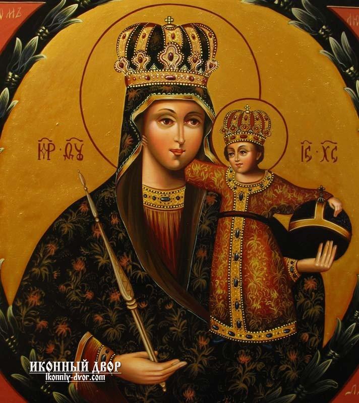 Трубчевская икона Богородицы купить Киев.jpg